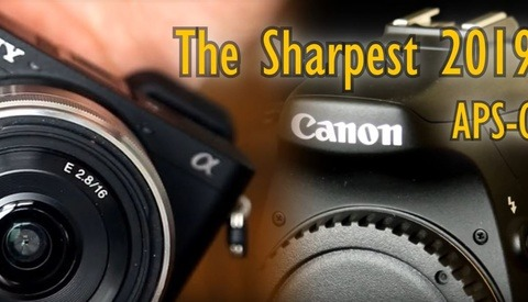 10 of the Sharpest APS-C Lenses Under $1,400