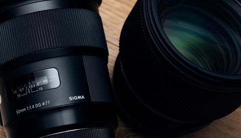 Sigma Art Lenses Are Becoming Far Too Ridiculous
