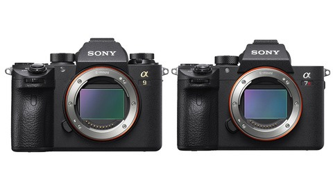 Save $1,000 on the Sony a9 and $400 on the a7R III for the Next Two Days Only