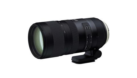 Tamron Is Building a 70-200mm f/2.8 Lens for Sony Full Frame Cameras [Rumor]