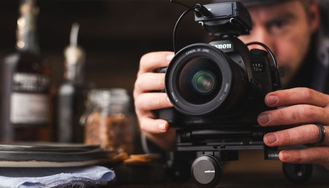 Three Simple Tips for Better Food Videos