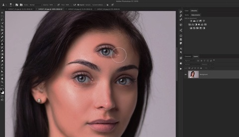 A Beginner's Guide to Getting Started in Photoshop