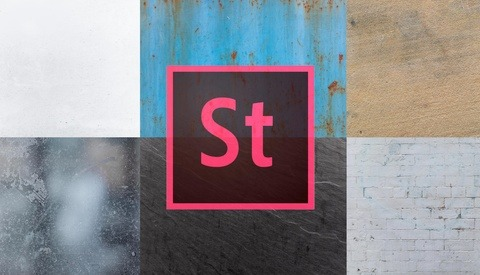 Make More Money with Adobe Stock and Textures