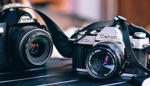 Is My Nikon to Your Canon Like My PC to Your Mac?