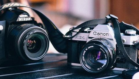Redux: My Nikon-PC, Your Canon-Mac