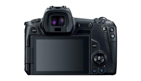 Rumor: 100MP Canon EOS R With IBIS on the Horizon