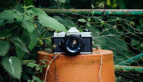 Can Your Smartphone Help You Take Your Film Photography to the Next Level?