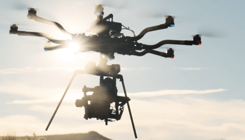 Big Drones Versus Little Drones: Trent Palmer Explains the Difference