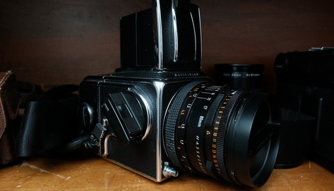 Tips for Fixing Common Issues With the Hasselblad a12 Medium Format Film Back
