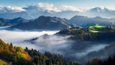 SmugMug Films: Explore Slovenian Splendor With Karen Hutton