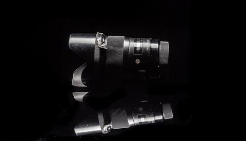 Lifetime Review Sigma Art 35mm f/1.4 DG HSM Lens