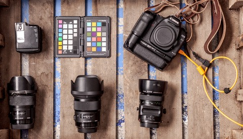 A Lifetime Review of the Canon 5D Mark II