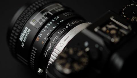 Fstoppers Reviews the Zhongyi Lens Turbo II Nikon F to Fujifilm X Focal Reducer