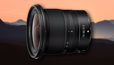 Too Expensive and Not Fast Enough? Nikon Announces the 14-30mm f/4 Lens for the Z6 and Z7