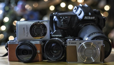 What Are the Best Cameras for Parents?
