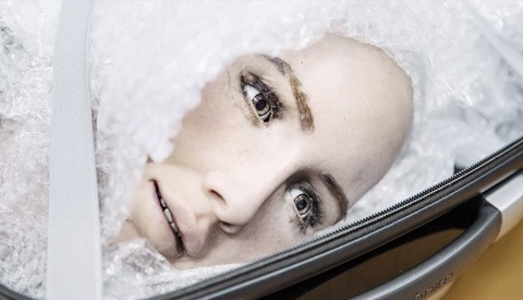 Photographer Captures Exclusive Images of Humanoid Darling Sophia