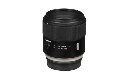 Four of the Best Value 35mm Lenses You Can Get