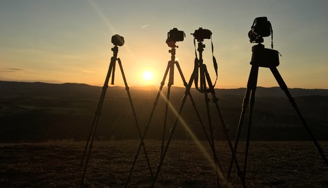 Ten Guidelines for Using a Tripod