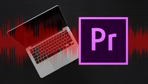 Adobe Premiere Users Reporting Permanent Speaker Damage to MacBook Pros