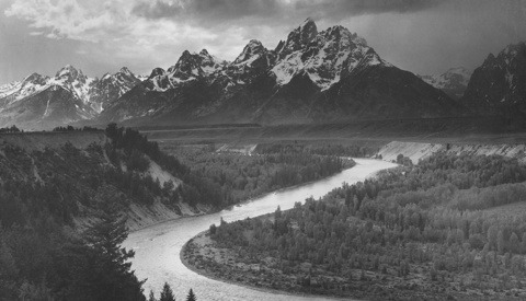 How Many Followers Would Ansel Adams Have?
