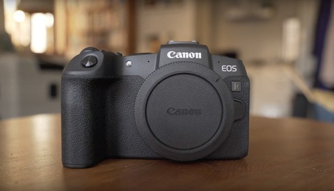 'Bland and Cheap': Kai W Reviews the Canon EOS RP