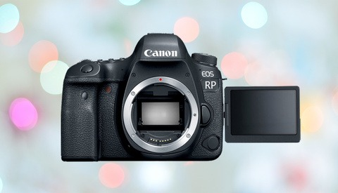 Is Canon About to Release a Budget, Full-Frame Mirrorless Camera?