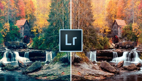 Three Reasons Why You Should Create Your Own Lightroom Presets