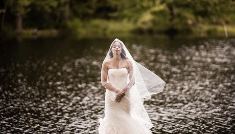 Five Quick and Helpful Tips to Improve Your Wedding Photography