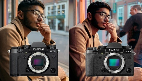 How to Set Up a Fujifilm X-T3 for Video | Fstoppers