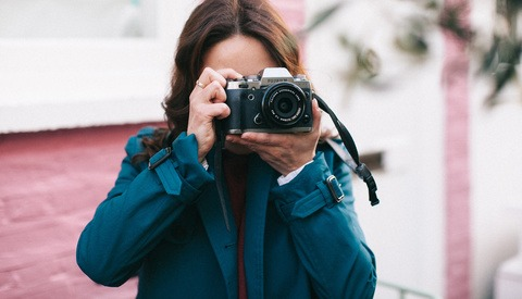 What Does Fujifilm Have to Do to Compete in the West