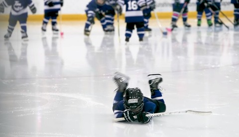 How to Shoot Video of Your Kids Like the Viral Hockey Dad