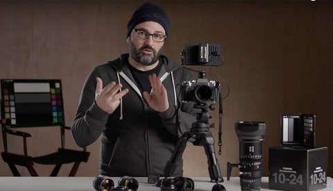 How to Set Up a Fujifilm X-T3 for Video