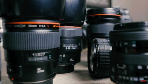 The Importance of Choosing the Right Focal Length
