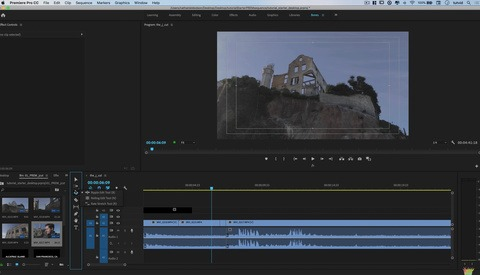You Need to Know This Video Transition