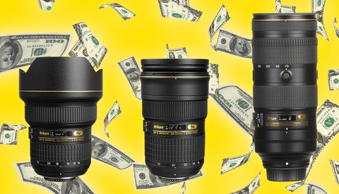Deal Alert: Nikon Lenses Now on Sale