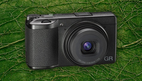 Ricoh GR III Now Available for Preorder: APS-C Pocket Camera With Wide-Angle Prime Lens