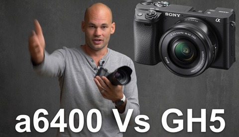 Sony a6400: Perhaps the Best Camera Under $1,000