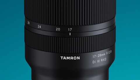 G Master Alternative? Tamron Introduces the 17-28mm f/2.8 Di III RXD for Sony FE