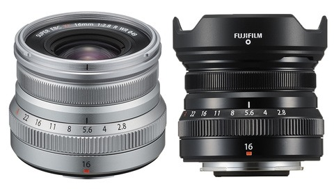 Jonas Rask Discusses the New Fujinon XF 16mm f/2.8 Lens