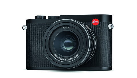 Just Released, the Leica Q2: A 47.3 MP Full-Frame Compact Camera and Maybe My Next Travel Camera?
