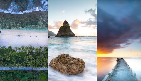 Challenge Your Landscape Photography: Seven Different Styles in 48 Hours