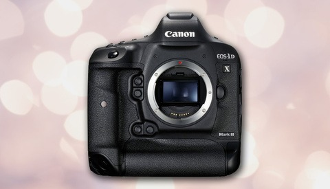 What Is Canon Planning for the 1D X Mark III?