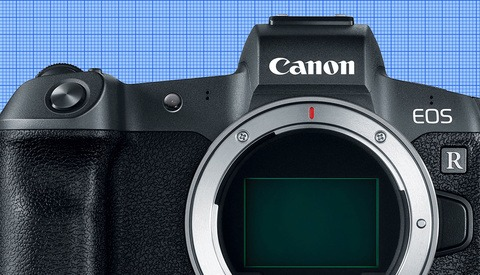 Canon EOS R to Gain Continuous Eye-Detection AF and More in Next Firmware Update