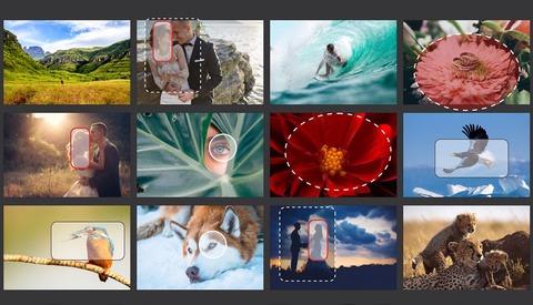 Canon's RAISE Online Community Platform Utilizes A.I. to Organize, Auto-Tag Photos