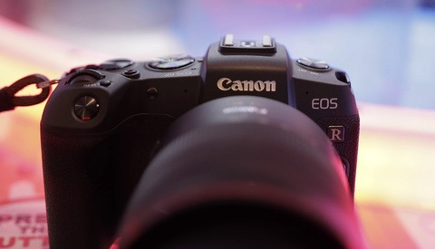 Is the Canon EOS RP a Good, Affordable Full Frame Mirrorless Camera?