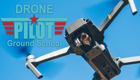 Fstoppers Reviews Drone Pilot Ground School