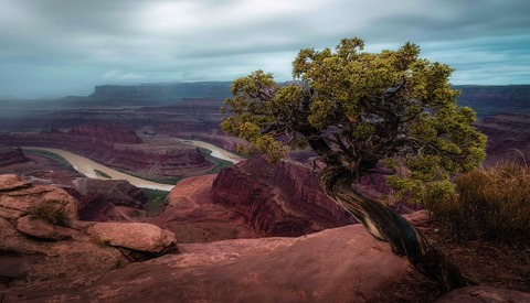 Five Things to Avoid When Making Landscape Photographs