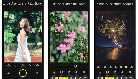 Focos Adds Impressive Computational Photography to Your iPhone