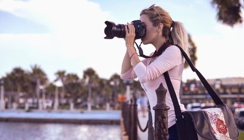 Photography Fads, Marketing, Technology, and Why You Might Be Getting Old