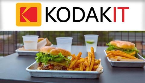 Kodakit Users Give Feedback: Great for Building a Food Portfolio?